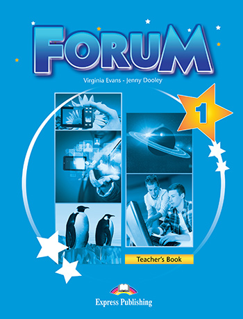 Forum 1 - Teacher's Book