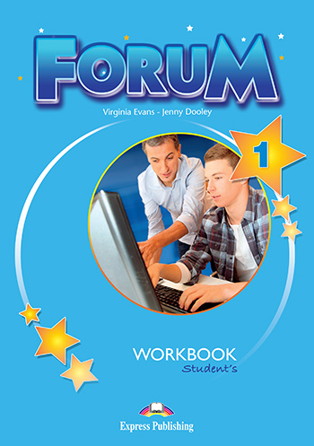 Forum 1 - Workbook