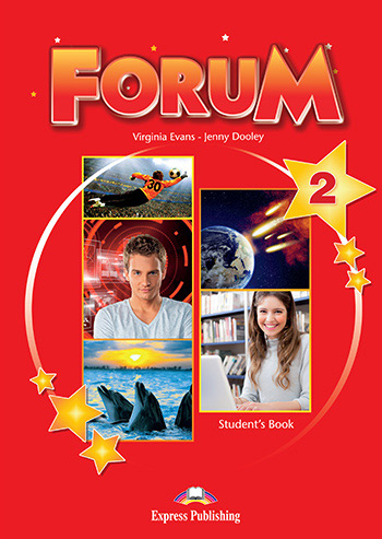 Forum 2 - Student's Book