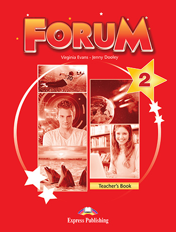 Forum 2 - Teacher's Book