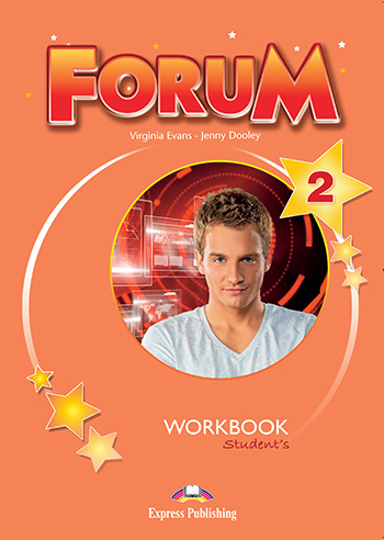 Forum 2 - Workbook