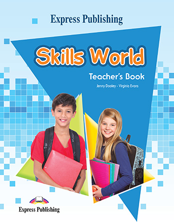 Skills World - Teacher's Book