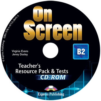 on screen b2 teachers book online