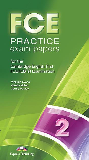 FCE Practice Exam Papers 2 - Class Audio CDs (set of 12)