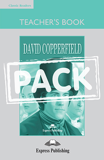 David Copperfield - Teacher's Book (+ Board Game)