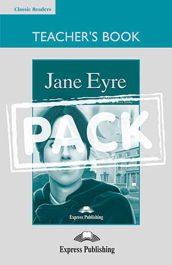 Jane Eyre - Teacher's Book (+ Board Game)
