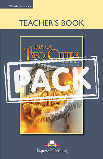 A Tale of Two Cities - Teacher's Book (+ Board Game)