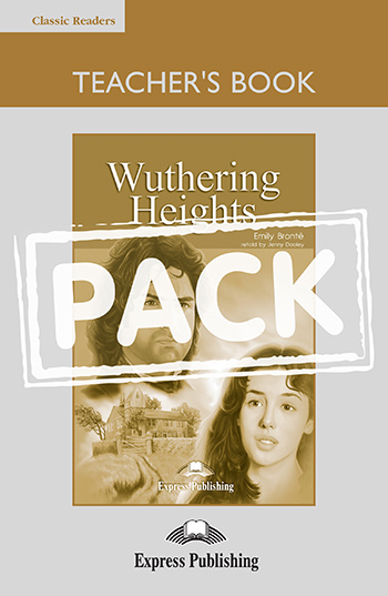Wuthering Heights - Teacher's Book (+ Board Game)