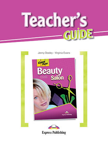 Career Paths: Beauty Salon - Teacher's Guide