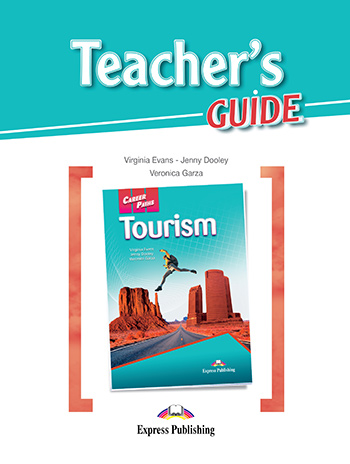 Career Paths: Tourism - Teacher's Guide