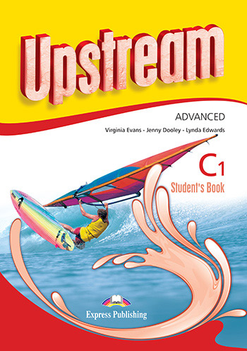 Upstream Advanced C1 (3rd Edition) - Student's Book