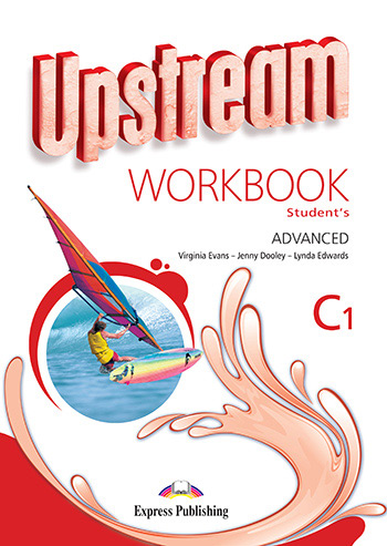 Upstream Advanced C1 (3rd Edition) - Workbook