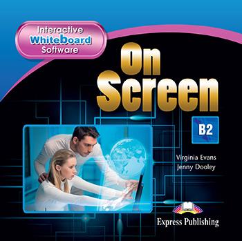 On Screen B2 | Express Publishing