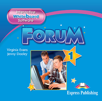 Forum 1 - Interactive Whiteboard Software