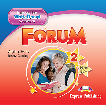 Forum 2 - Interactive Whiteboard Software