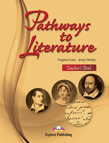 Pathways to Literature - Teacher's Book