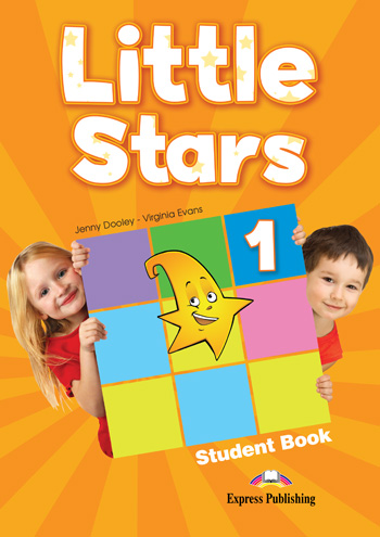 Little Stars 1 - Student's Book