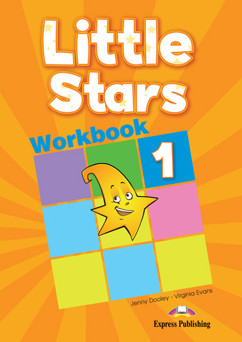 Little Stars 1 - Workbook