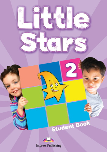 Little Stars 2 - Student's Book