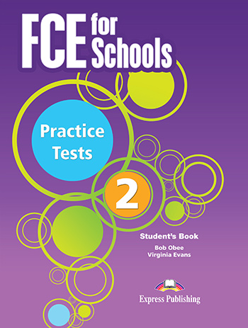 FCE Use of English Part 1: free practice test