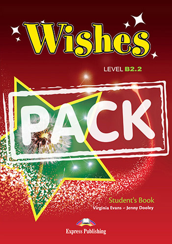 Wishes B2.2 - Student's Book (+ ieBook)