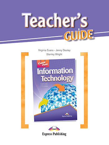 Career Paths: Information Technology - Teacher's Guide