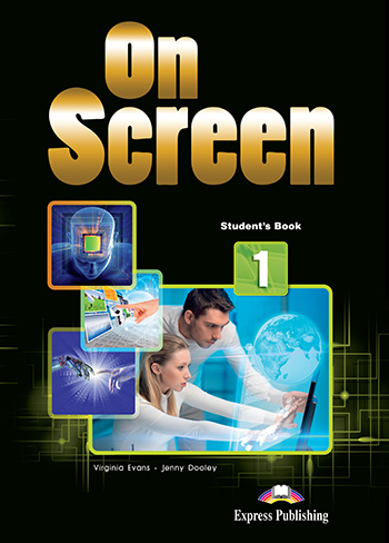 On Screen 1 - Student's Book