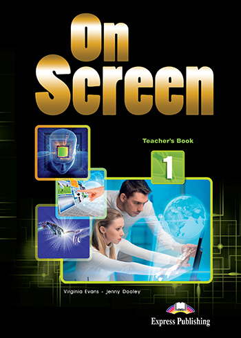 On Screen 1 - Teacher's Book (interleaved)