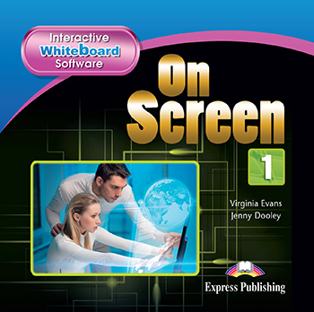 On Screen 1 - Interactive Whiteboard Software