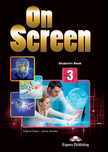 On Screen 3 - Student's Book