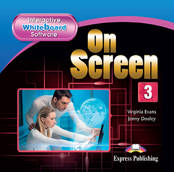 On Screen 3 - Interactive Whiteboard Software