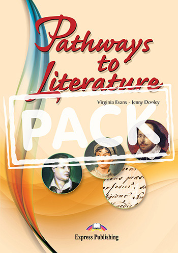 Pathways to Literature - Student's Book (+ Class Audio CDs)