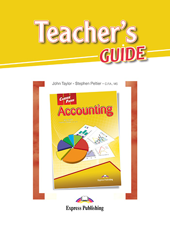 Career Paths: Accounting - Teacher's Guide