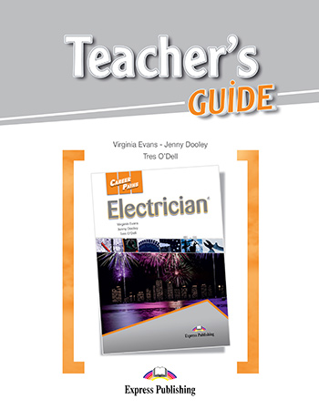 Career Paths: Electrician - Teacher's Guide