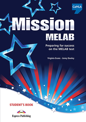 Mission MELAB - Student's Book