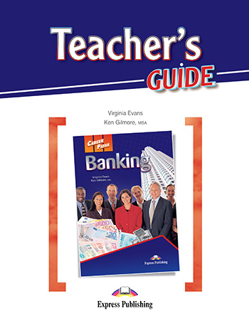 Career Paths: Banking - Teacher's Guide