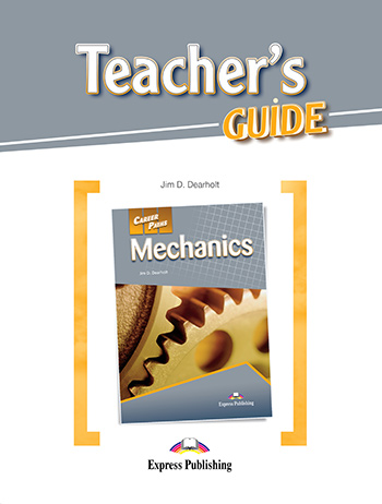 Career Paths: Mechanics - Teacher's Guide
