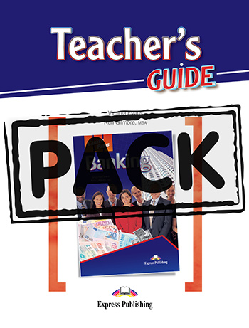 Career Paths: Banking - Teacher's Pack