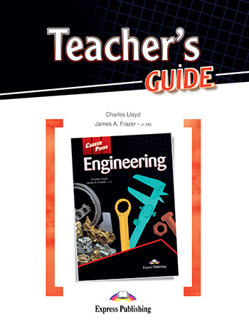 Career Paths: Engineering - Teacher's Guide