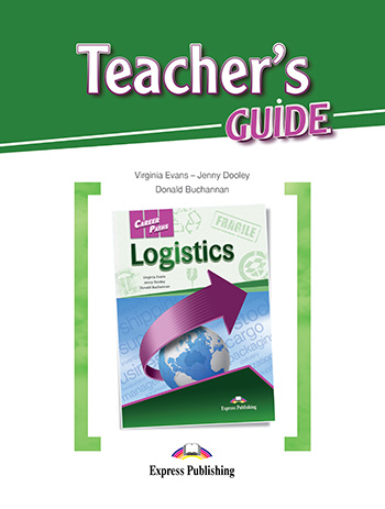 Career Paths: Logistics - Teacher's Guide