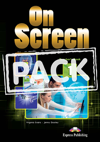 On Screen 1 -  Teacher's Pack