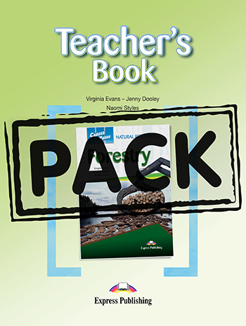 Career Paths: Natural Resources I - Forestry - Teacher's Pack