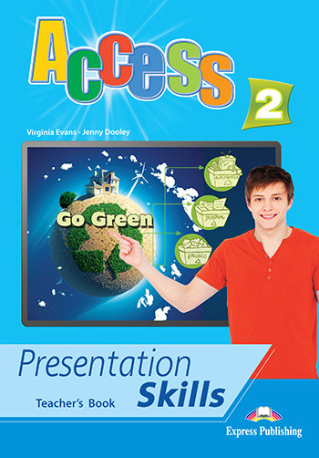 Access 2 - Presentation Skills Teacher's Book