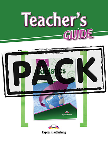 Career Paths: Logistics - Teacher's Pack