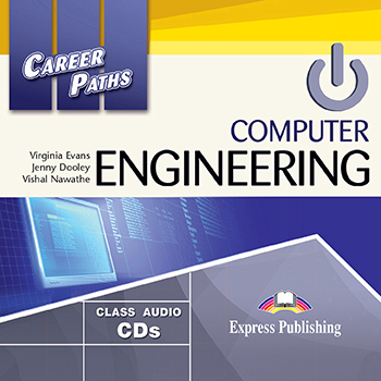 Career Paths: Computer Engineering - Audio CDs (Set of 2)
