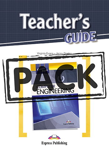 Career Paths: Computer Engineering - Teacher's Pack