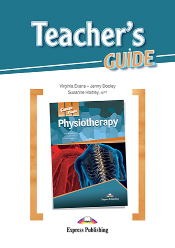 Career Paths: Physiotherapy - Teacher's Guide