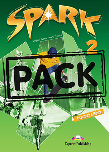 Spark 2 - Teacher's Pack