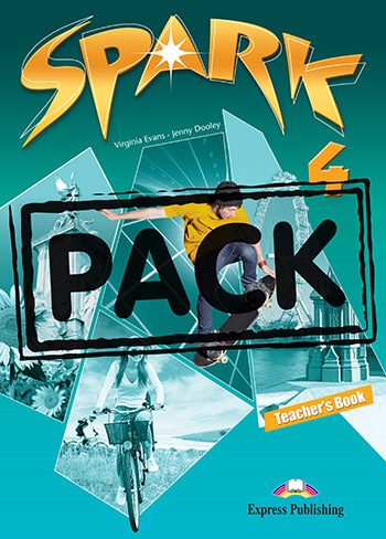 Spark 4 - Teacher's Pack