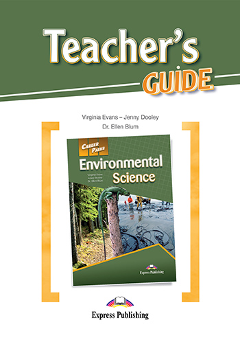 Career Paths: Environmental Science - Teacher's Guide